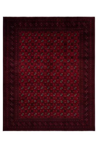 BOKHARA AFGHANISTAN  3,42 x 2,62  4174