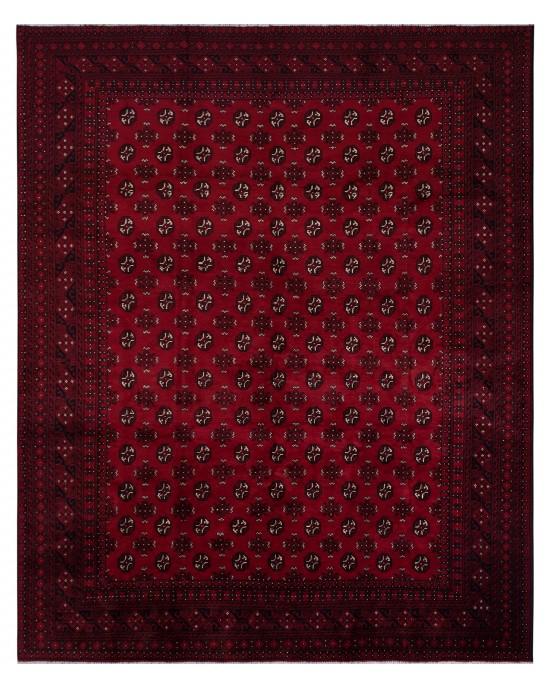 BOKHARA AFGHANISTAN  3,42 x 2,62  4174 Χαλιά Ανατολής
