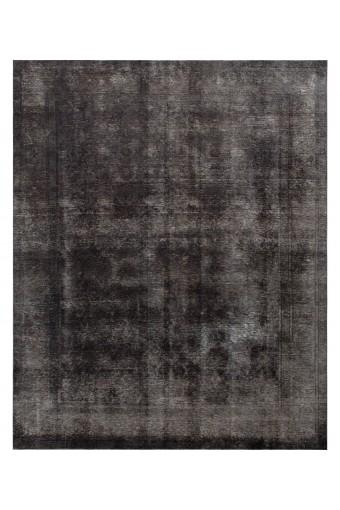 IRAN SHAROUGH VINTAGE 3,21,X 2,37  2366