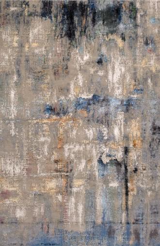 CONTEMPORARY ART COLLECTION  1,70 x 2,40  6110