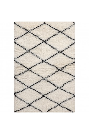 BERBER MOROCCAN 0,60 x 0,90  2202