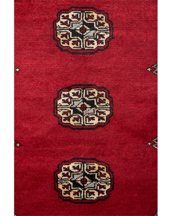 Κλασικά Χαλιά-ΧΑΛΙΑ ΜΠΟΥΧΑΡΑ 1,27X0,78-1,27X0,76 1217 Χαλιά Μπουχάρα Χαλιά  - Χειροποιητα Χαλια - xaliglyfada.gr