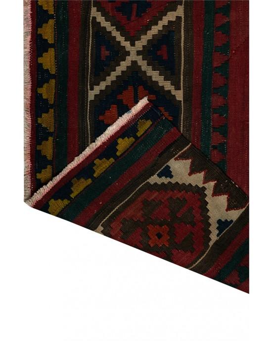 IRAN ANTIQUE KILIM 3,20X1,95   5164 Κιλίμια  Χαλιά  - Χειροποιητα Χαλια - xaliglyfada.gr