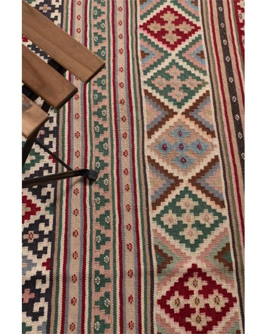 ΚΙΛΙΜΙ  SUMAK 6219 2,23X1,70Κιλιμια  Χαλιά  - Χειροποιητα Χαλια - xaliglyfada.gr