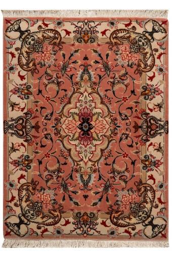 IRAN TABRIZ FLORAL 0,90X0,60 1163