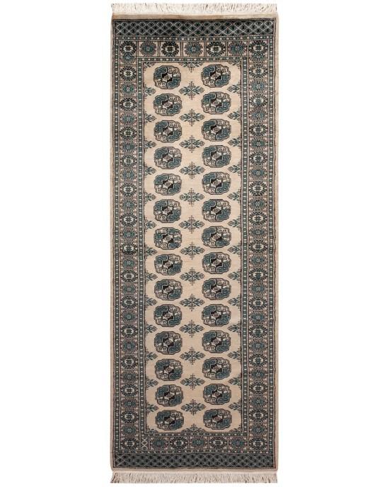 Κλασικά Χαλιά-ΣΧΕΔΙΟ ΜΠΟΥΧΑΡΑ 2,25Χ0,79 1211 Χαλιά Μπουχάρα Χαλιά  - Χειροποιητα Χαλια - xaliglyfada.gr