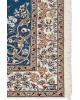 Κλασικά Χαλιά-ΝΑΙΝ ΧΕΙΡΟΠΟΙΗΤΟ ΠΕΡΣΙΚΟ 1106  2,43X1,56 Χαλιά Floral Χαλιά  - Χειροποιητα Χαλια - xaliglyfada.gr